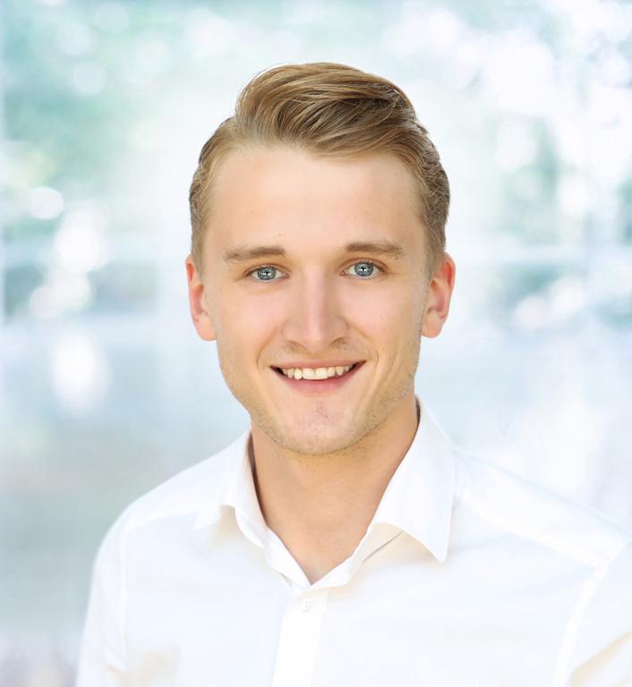 Dominik Moschberger