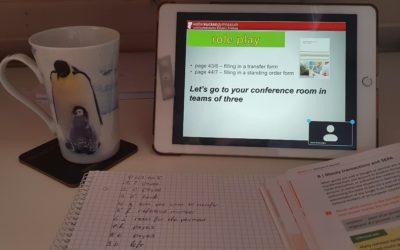 Corona Update – Digitaler Unterricht in der Berufsschule